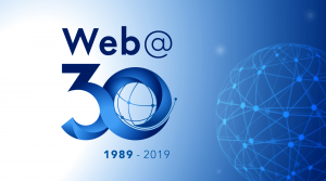 The World Wide Web turns 30