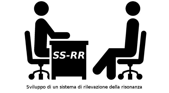 Project - SS-RR: Development of a System for Resonance Detection